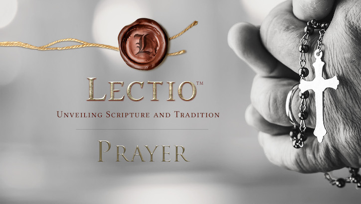 lectiostudy | The Truth of Scripture - The tradition of the Catholic